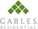 Gables Corporate Accommodations Logo