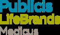 Publicis Life Brands Medicus