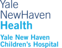 Yale New Haven Children's Hospital Logo