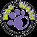 Wag N' Wash Logo