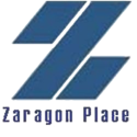 Zaragon Real Estate Logo