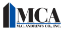 M.C. Andrews Co Logo
