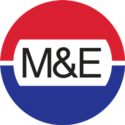 M&E Maintenance Solutions Logo