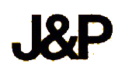 J and P Logo