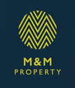 M&M Property Logo