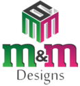 M&M Designs Logo
