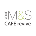 M&S Cafe Logo