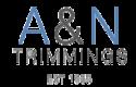 A & N Trimmings Logo