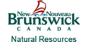 New Brunswick Department of Natural Resources