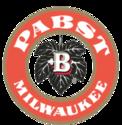 Pabst Milwaukee Brewery Logo