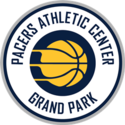 Pacers Athletic Center Logo