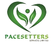 Pacesetters Services Logo