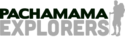 Pachamama Explorers Logo