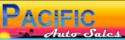 Pacific Auto Sales Logo