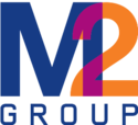 M2 Telecommunications Logo