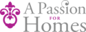 A Passion for Homes Logo