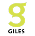 D GILES Limited Logo
