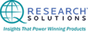 Q Research Solutions Logo