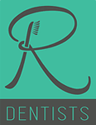 R Dentists Logo