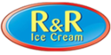 R and R Ice Cream Logo