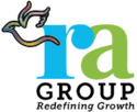 RA-Group Logo