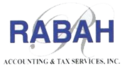 Rabah Accounting Logo