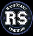 RaceStart Training Logo