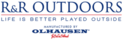 R&R Outdoors, Inc. Logo