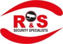 R & S Security Specialists Logo