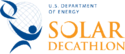 U.S. Department of Energy's Solar Decathlon Logo