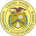 U.S. Government Accountability Office Logo