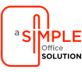 A Simple Office Solution, Inc Logo