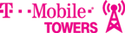 T-Mobile Towers Logo