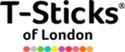 T-sticks Logo