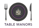 Table Manors Logo