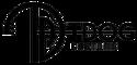 T-Dog Customs Logo