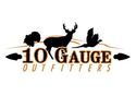 10 Gauge Outfitters Logo