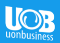 U on Business Logo