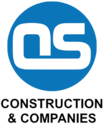 O & S Construction & Weatherproofing Logo
