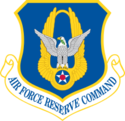 U.S. Air Force Reserve Command (AFRC) Logo