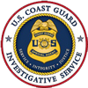 U.S. Coast Guard Investigative Service Logo