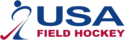 U.S. WOMEN'S NATIONAL FIELD HOCKEY Logo