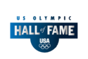 U.S. Olympic Hall of Fame Logo