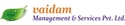 Vaidam Management & Services Pvt. Ltd Logo