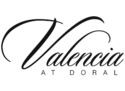 Valencia At Doral Logo
