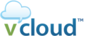 V-Cloud Logo