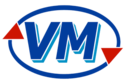 V&M Transport Logo