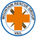 Vail Mountain Rescue Group Logo