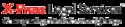 X-Press Legal Services Logo