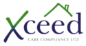 Xceed Care Compliance Logo